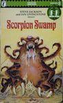 RPG Item: Book 08: Scorpion Swamp