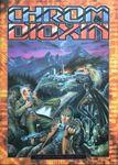 RPG Item: Chrom & Dioxin