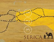 Board Game: Serica: Plains of Dust