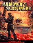 RPG Item: Hammer's Slammers