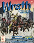 RPG Item: Wrath of the Seven Horsemen