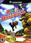 Video Game: Mario Superstar Baseball