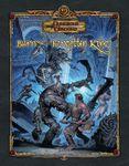 RPG Item: DD1: Barrow of the Forgotten King