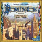 Board Game: Dominion: Empires