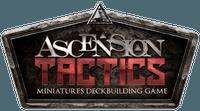 Board Game: Ascension Tactics: Miniatures Deckbuilding Game