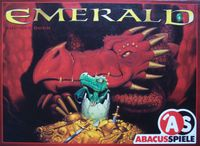 Board Game: Emerald