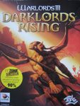 Video Game: Warlords III: Darklords Rising