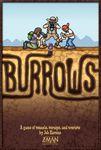 Board Game: Burrows