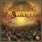 Board Game: Asgard