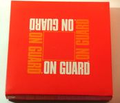 Board Game: On Guard