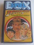 Board Game: Indiana Jones and the Temple of Doom