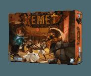 Board Game: Kemet: Ta-Seti