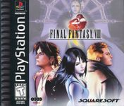 Video Game: Final Fantasy VIII