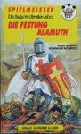 RPG Item: La forteresse d'Alamuth