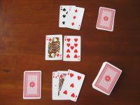 Board Game: Piro