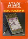 Video Game Hardware: Video Touch Pad