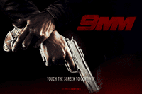 Video Game: 9mm