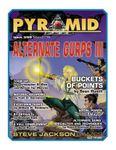 Issue: Pyramid (Volume 3, Issue 65 - Mar 2014)