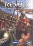 RPG Item: Rome: Life and Death of the Republic