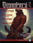 Issue: White Wolf Quarterly (Volume 3 - Winter 2007)
