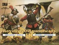 Board Game: Royalists & Roundheads III