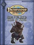 RPG Item: Pathfinder Society Scenario 2-17: Exiles of Winter