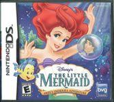 Video Game: The Little Mermaid Ariel's Undersea Adventure