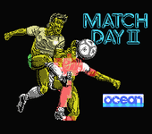 Video Game: Match Day II