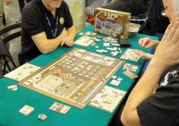 Board Game: Expo 1906
