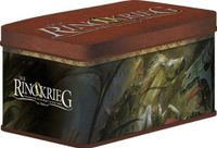 Board Game Accessory: War of the Ring (second edition): Upgrade Kit