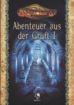 RPG Item: Abenteuer aus der Gruft I