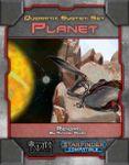RPG Item: Querritix Star System Planet: Rendari