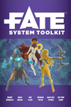 RPG Item: Fate System Toolkit