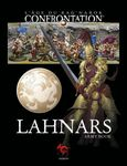 Board Game: Confrontation: Lahnars Army Book