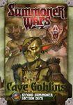 Board Game: Summoner Wars: Cave Goblins – Second Summoner