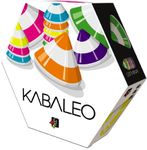 Board Game: Kabaleo