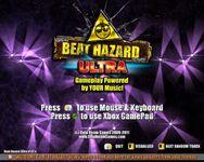 Video Game: Beat Hazard Ultra