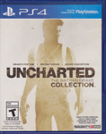 Video Game Compilation: UNCHARTED: The Nathan Drake Collection