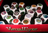 Board Game: VisualEyes