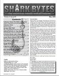 Issue: Shark Bytes (Vol. 2, Issue 1 - May 2006)