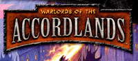 RPG: Warlords of the Accordlands