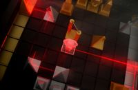 Board Game: Khet: The Laser Game