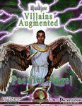 RPG Item: MindBlast! Villains Augmented: Pacifier Angel