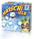 Board Game: Atchoo igloo