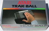 Video Game Hardware: Atari Trak-Ball Controller