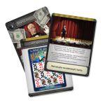 Board Game: Deckscape: Behind the Curtain