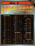 RPG Item: Dream Park Gamemaster Pack