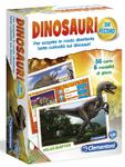 Board Game: Dinosauri da Record