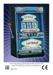Board Game: Las Vegas: The Slot Machine