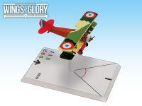 Board Game: Wings of Glory: World War 1 – SPAD XIII